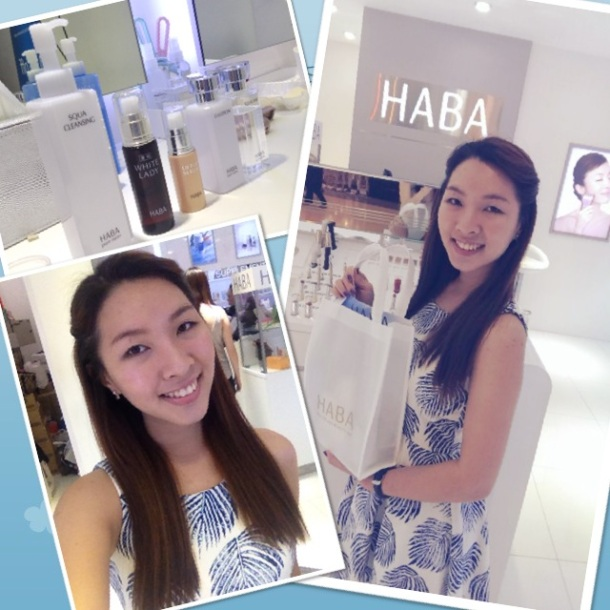 Enabalista HABA Skincare Review