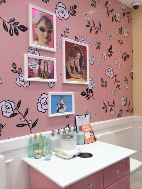 Benefit Westgate Opening Beauty Counter Enabalista