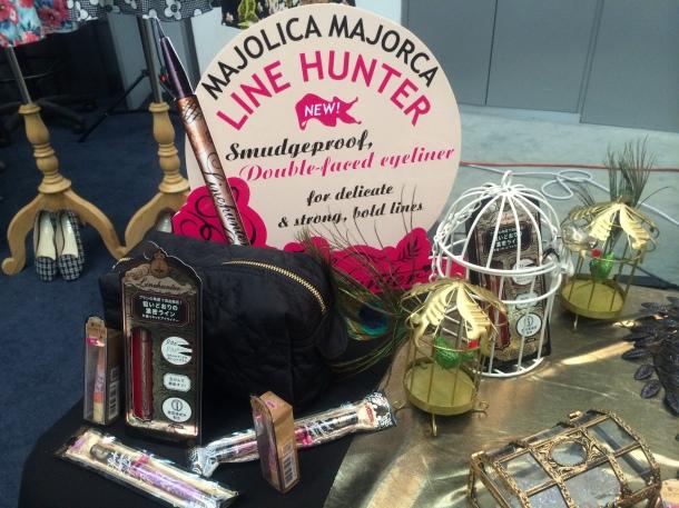 Majolica Majorca x Ma Cherie Floral Enchantress Blogger Event Enabalista 11