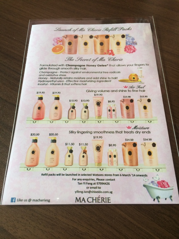 Majolica Majorca x Ma Cherie Floral Enchantress Blogger Event Enabalista 17