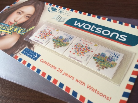 Watsons on Wheels Commemorative Stamps Blogger Enabalista.jpg