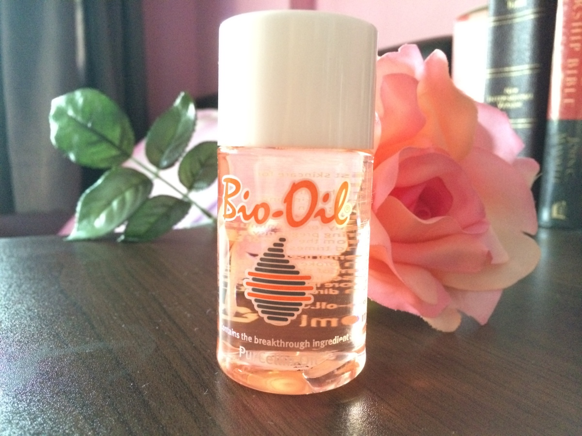 Bio-Oil, The Multi-Purpose Oil