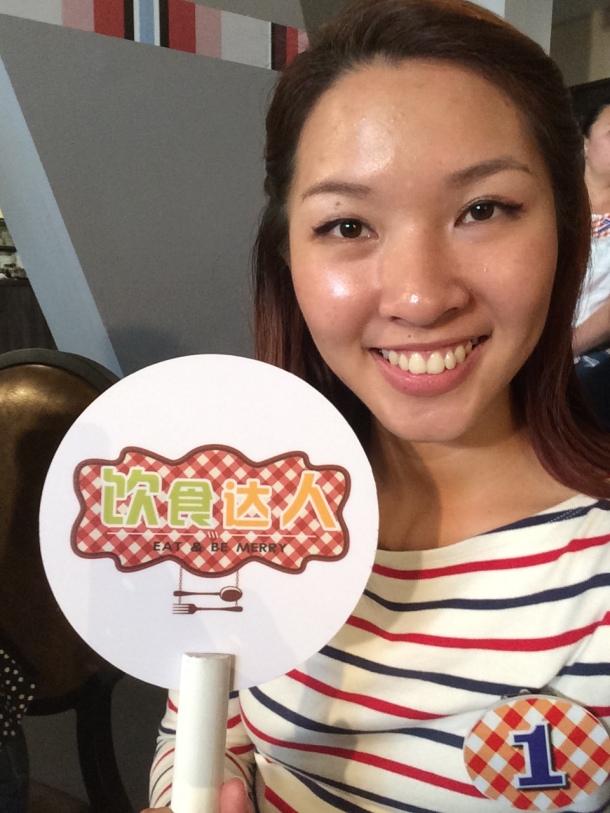 Eat & Be Merry Channel 8 Korean Food Enabalista 29