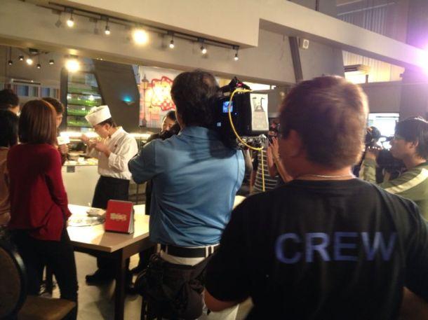 Eat & Be Merry Channel 8 Korean Food Enabalista 30