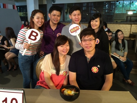 Eat & Be Merry Channel 8 Korean Food Enabalista 36