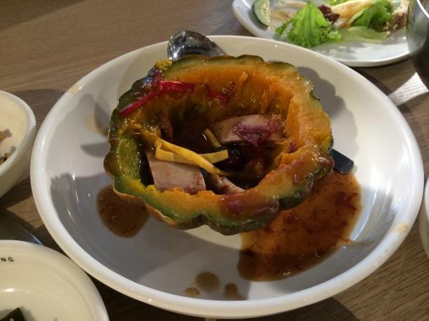 Eat & Be Merry Channel 8 Korean Food Enabalista 3