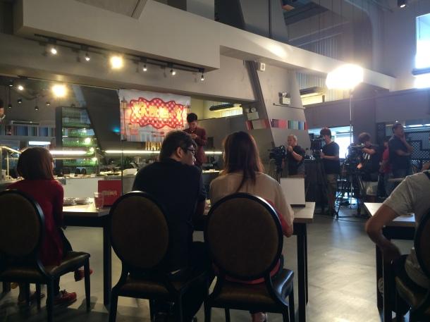 Eat & Be Merry Channel 8 Korean Food Enabalista 9