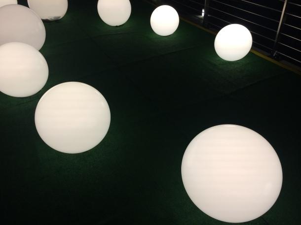 I Lights Enabalista 2