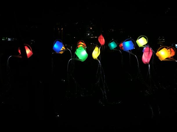 I lights Singapore Enabalista 10