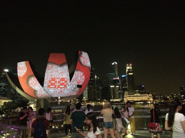 I lights Singapore Enabalista 14