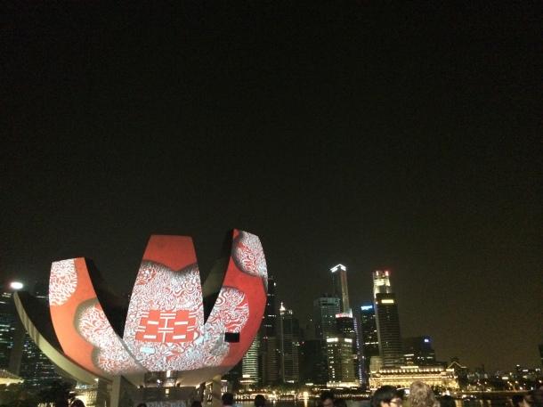 I lights Singapore Enabalista 14b