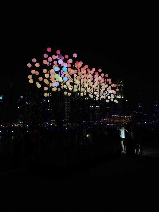 I lights Singapore Enabalista 15