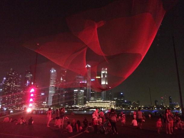 I lights Singapore Enabalista 16