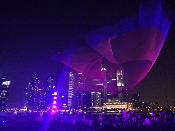 I lights Singapore Enabalista 16a