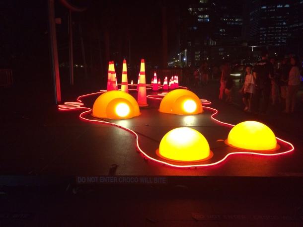 I lights Singapore Enabalista 5
