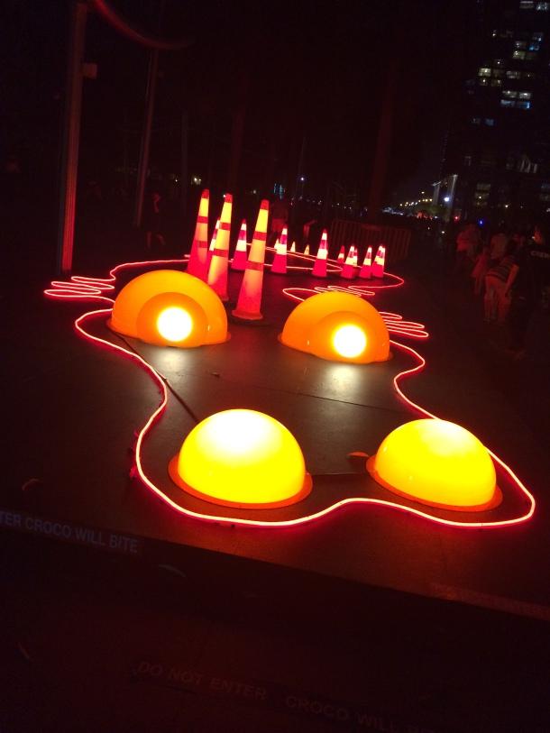 I lights Singapore Enabalista 5a