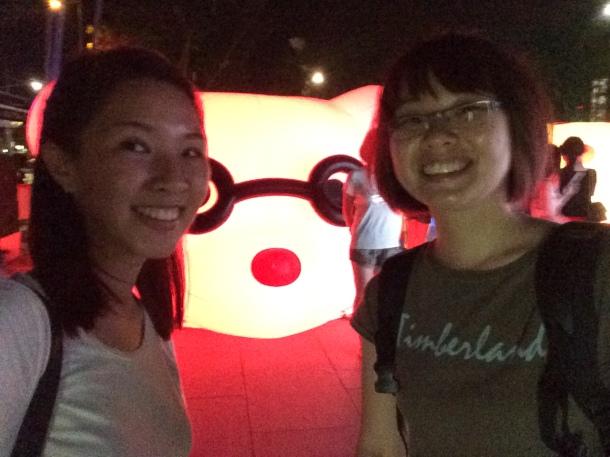 I lights Singapore Enabalista 8