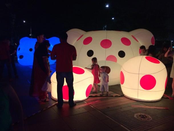 I lights Singapore Enabalista 8c