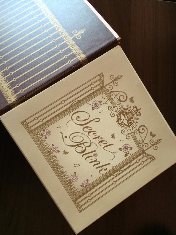 Majolica Majorca 10th Anniversay Press Book 2