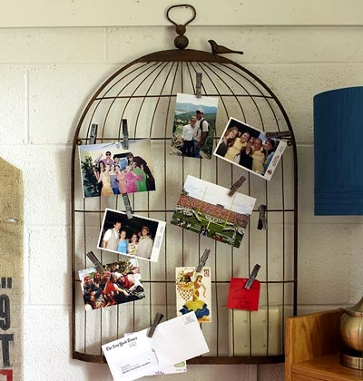 Photo Wall Decor Idea 1