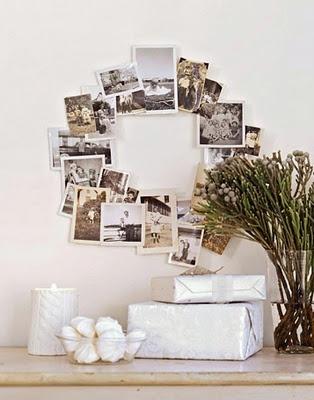 Photo Wall Decor Idea 5