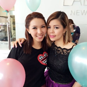 Busting Myths about Cervical Cancer & Tea @ Lady MSingapore
