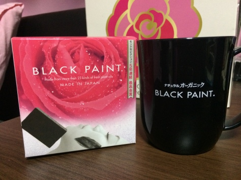 Black Paint Review Enabalista 5