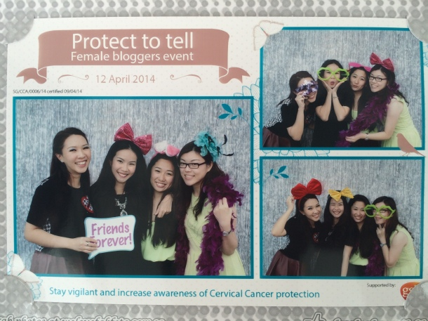 Cervical Cancer Protect To Tell Enabalista 15