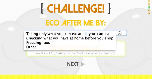 Eco After Me Website 4