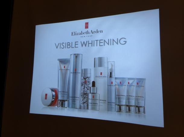 Elizabeth Whitening Visible Whitening Biocellulose Mask & Spot Corrector Launch Enabalista 8