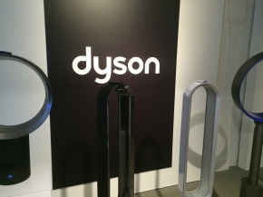Dyson Cool Fan Launch @ Gillman Barracks