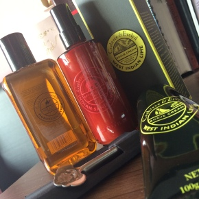 Reward Dad with Crabtree & Evelyn Men'sCollection