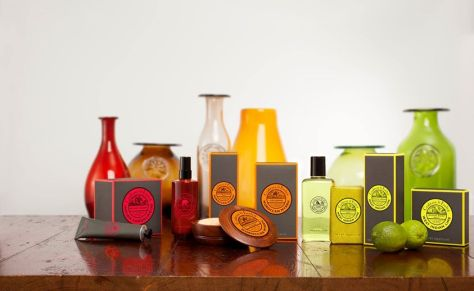 Crabtree & Evelyn® Men's Collection, Nomad® and Sandalwood