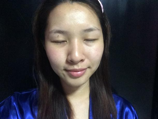 Kosé Sekkeisei Review Night Skincare Beauty Routine 5g