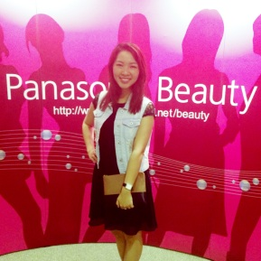Teaser Video | #OMYSBA2014 Best Beauty Blog Finalists Panasonic Beauty Workshop