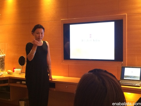 Elizabeth Arden Blogger Event Mask Untold Fragrance2014-05-28 20.19.41_new