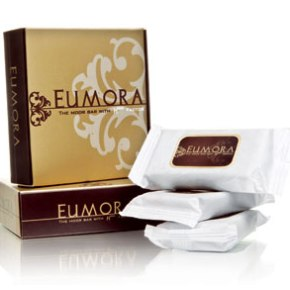 Detox & Hydrate with Eumora The Moor Bar with Hma Factor