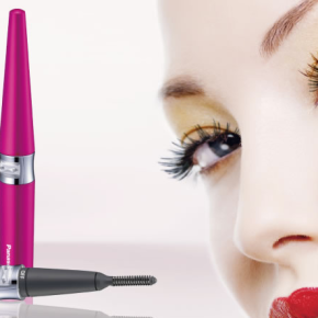 Sweet Date Look Make Up & Hair with Panasonic Eyelash Curler & Nanocare Hair Styler