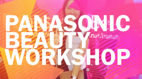 Full Video |  #OMYSBA2014 Best Beauty Blog Finalists Panasonic Beauty Workshop